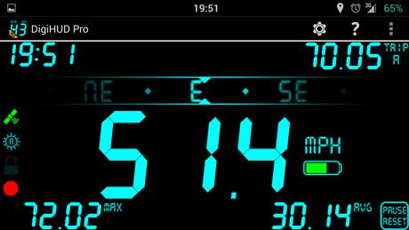 DigiHUD Pro Speedometer v1.1.10
