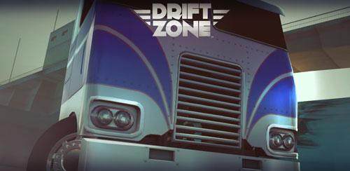 دانلود بازی مسابقه کامیون ها Drift Zone: Trucks برای اندروید