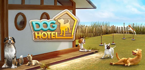 Dog Hotel Premium – Play with cute dogs v2.1.2