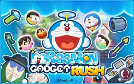Doraemon Gadget Rush v1.3.1