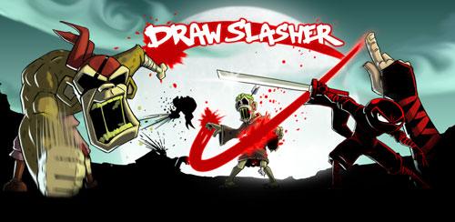 DRAW SLASHER by Mass Creation v1.0.0 + data
