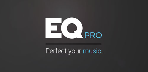 EQ PRO Music Player Equalizer v1.0.4