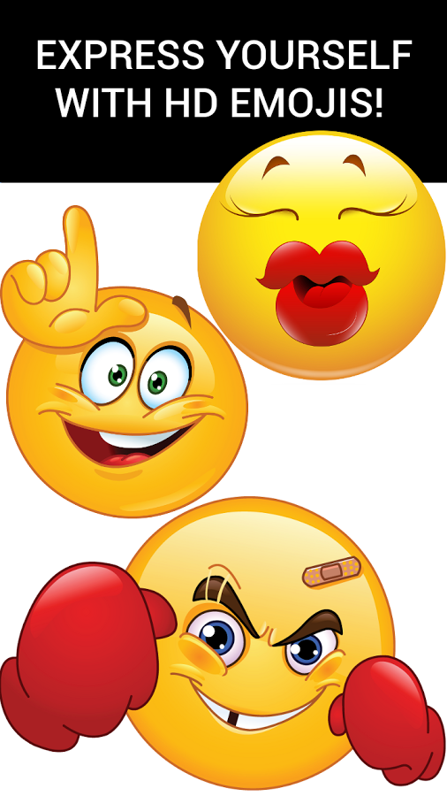 Emoji World ™ Smileys & Emoji v5.7