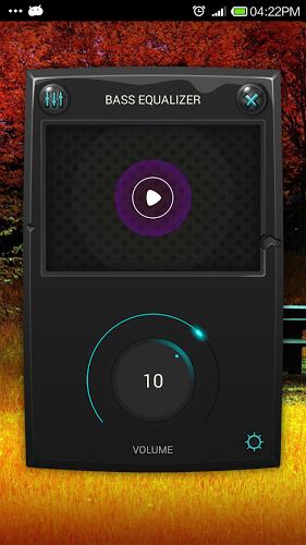 Equalizer & Bass Booster Pro v1.3.6