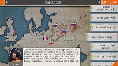 European War 4: Napoleon v1.4.10