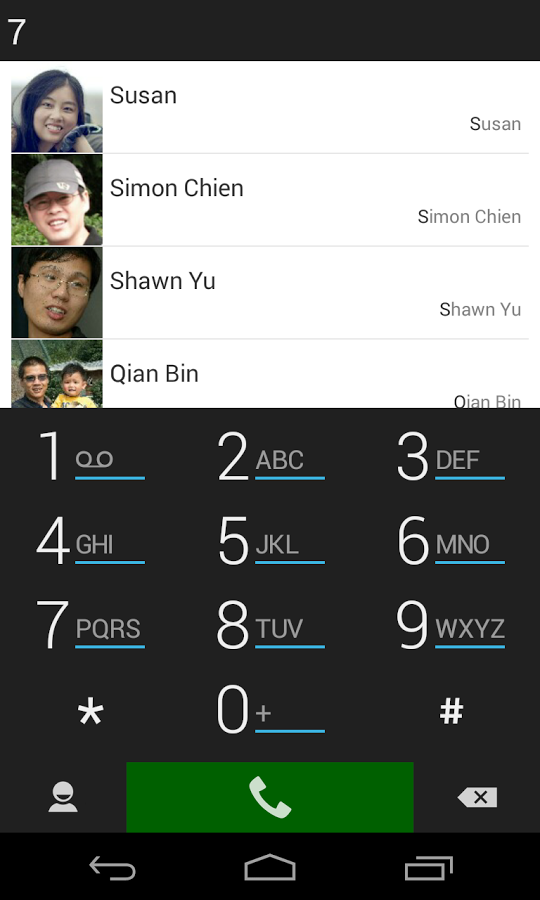 ExDialer Pro – Dialer & Contacts v195