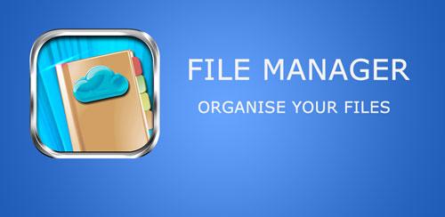 Flie-Manager