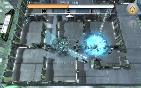 Frozen Synapse Prime v1.0.160 + data