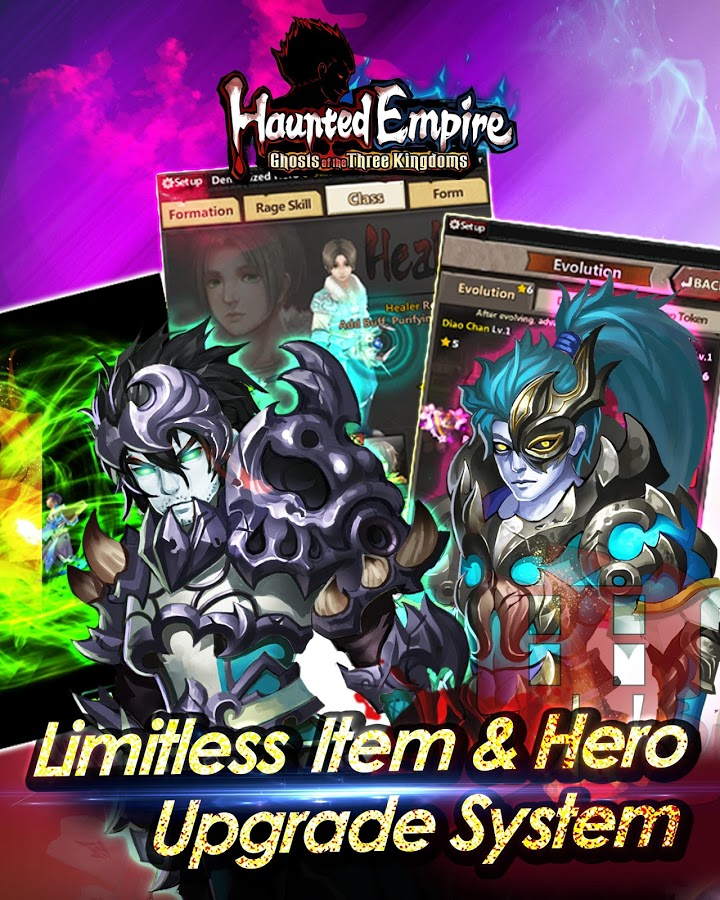 Haunted Empire 1.1.7