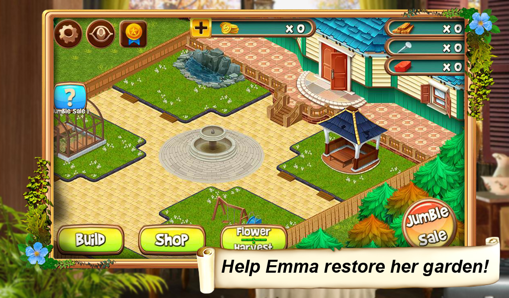 Home Makeover 3 Hidden Object 1.0.44
