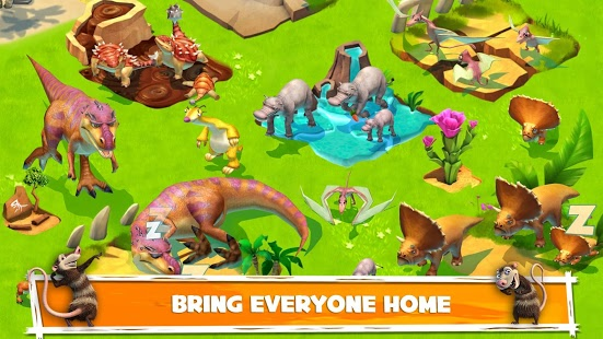 Ice Age Adventures v2.0.4a + data