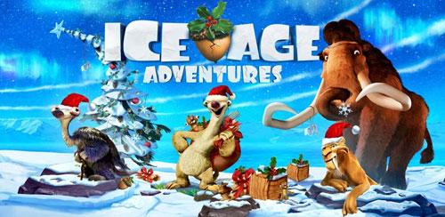بازی ماجراجویی ها ی عصر یخبندان Ice Age Adventures v1.3.3a