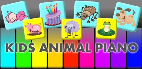 Kids Animal Piano Pro v1.83