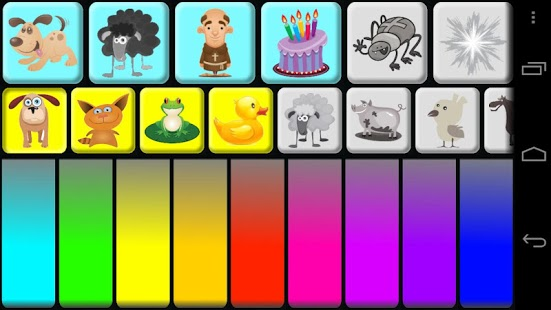 Kids Animal Piano Pro v1.83