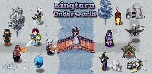 Kingturn Underworld RPG v3.2