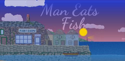 Man Eats Fish v1.0.3