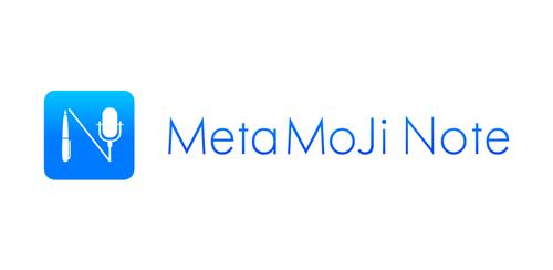 MetaMoJi Note v3.1.13.0