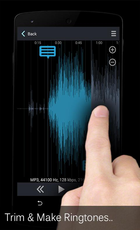 MP3 Player Pro by maxound v1.0.2