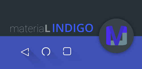 materiaL INDIGO v1.5