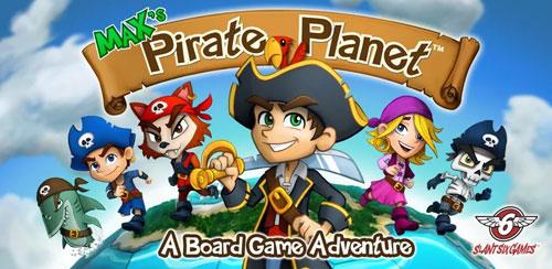 Max-Pirate