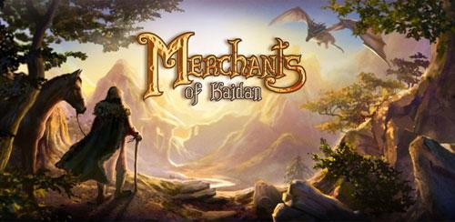 Merchants of Kaidan v1.0 + data