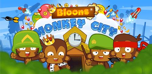 Bloons Monkey City v1.11.4