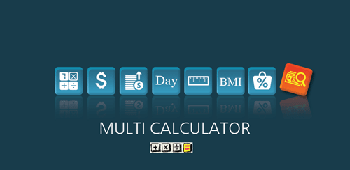 Multi Calculator v1.6.13 build 173