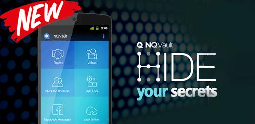 NetQin Vault-Hide SMS, Pics & Videos v6.0.02.22