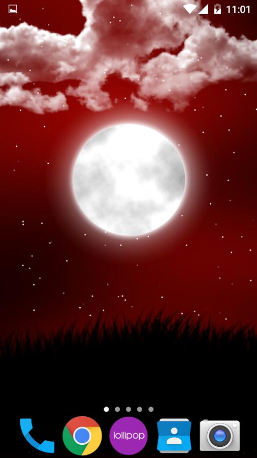 Night Sky HD Pro v1.3