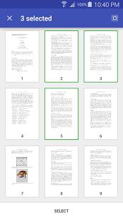 نرم افزار ابزارهای پی دی اف PDF Tools v3.2