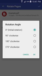 PDF Tools v3.2