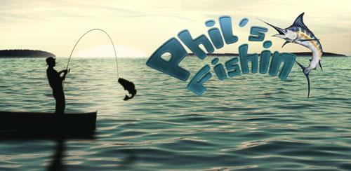 Phils-Fishing