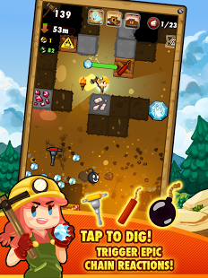 Pocket Mine 2 v3.5.0.54