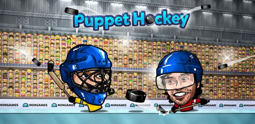 Puppet Ice Hockey: 2014 Cup v1.0.06