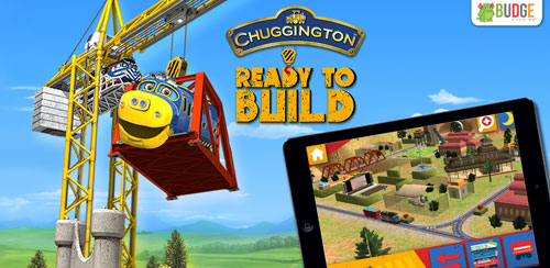 Chuggington Ready To Build v1.2 + data