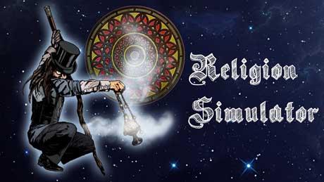 Religion Simulator v1.0
