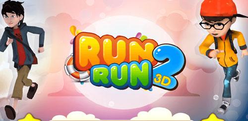 Run Run 3D 2 1.5