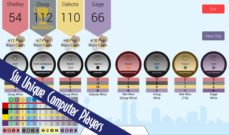 SUBURBIA City Building Game v1.2.1