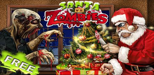 Santa-Zombies