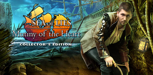 Sea of Lies: Mutiny of Heart v1.0 + data
