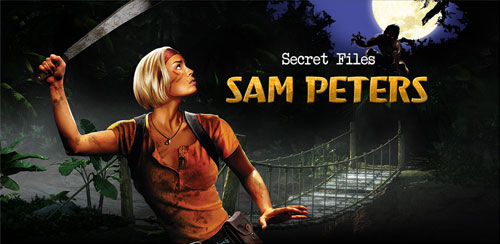 Secret Files: Sam Peters v1.4.1 + data