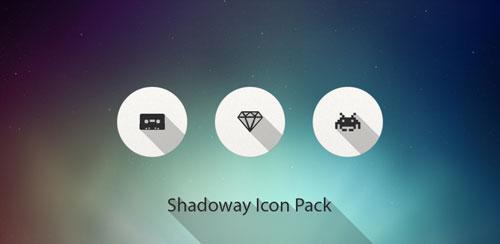 Shadoway Circles Icon Pack v1.1