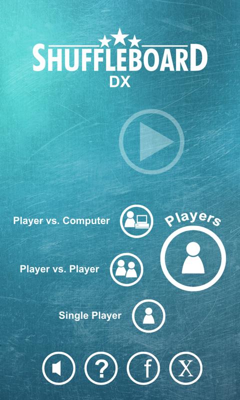 ShuffleBoard DX v1.32