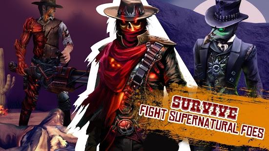 Six-Guns: Gang Showdown v2.9.4l + data