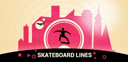 Skate Lines v1.0