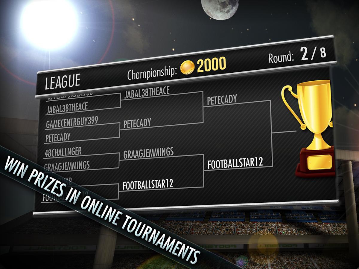 Soccer Showdown 2014 v1.3.2