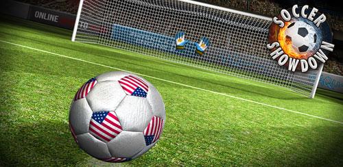 Soccer-Showdown