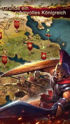 Spartan Wars: Empire of Honor 1.3.0