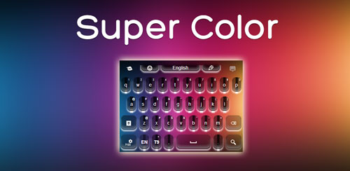 Keyboard Super Color v4.172.95.89