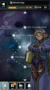 Terra Battle v4.5.0